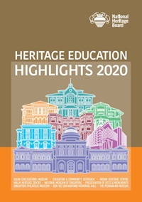 Heritage Education Highlights 2020