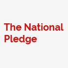 The National Pledge