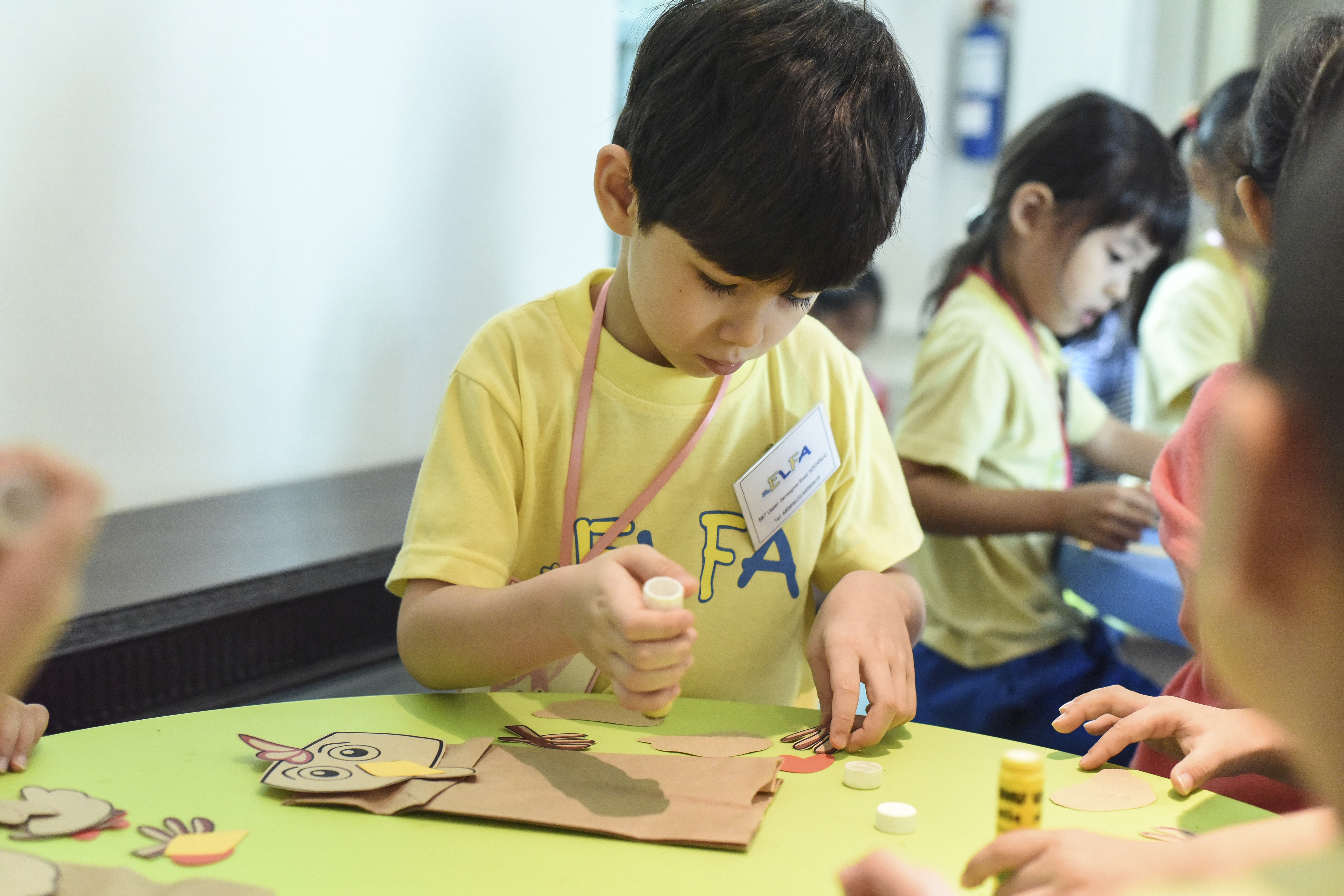 Pre-school Workshops