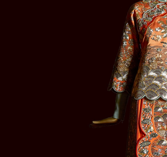 Guo Pei Chinese Art and Couture