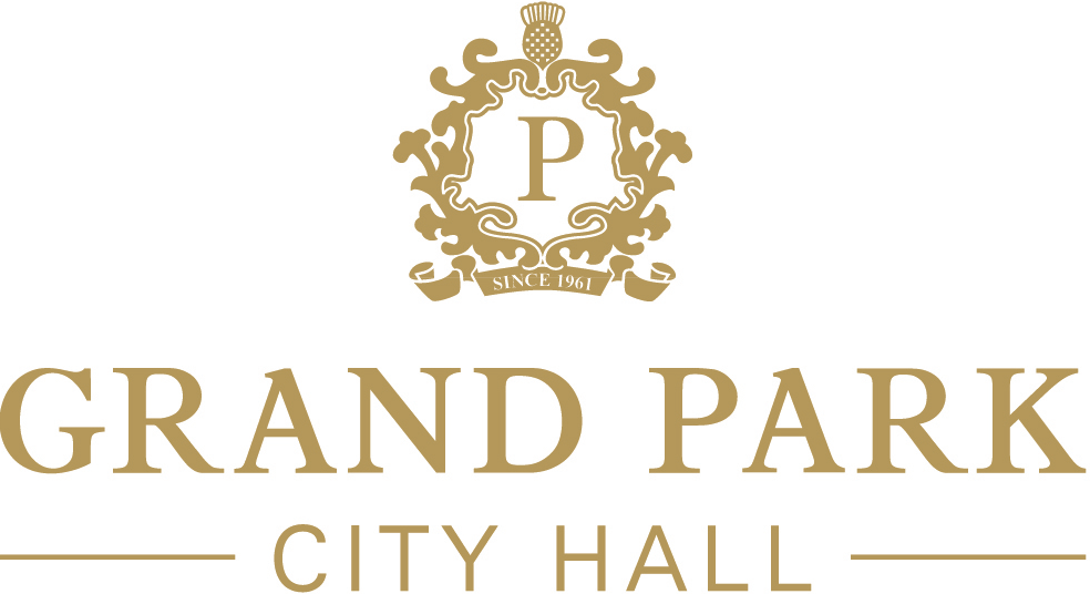 Grand Park City Hall Logo