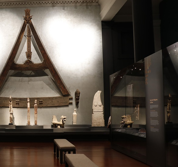 Ancestors and Rituals Gallery