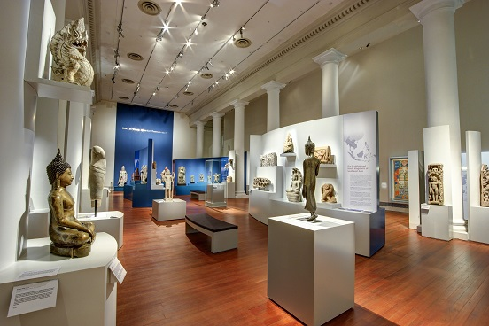 Ancient Religions Gallery