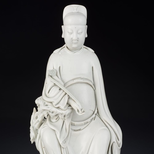Wenchang (Daoist god of literature)