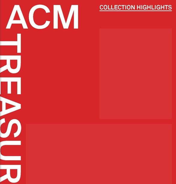ACM Treasures catalogue