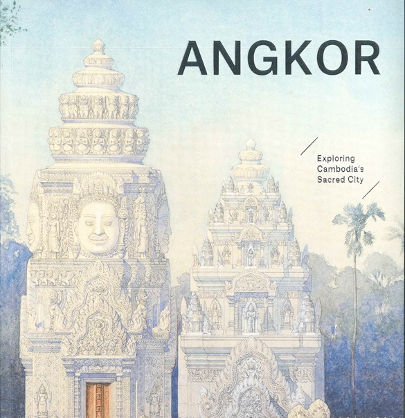 Angkor Catalogue