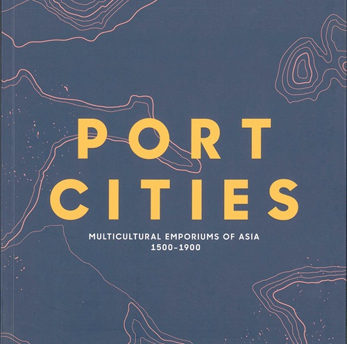 Port Cities catalogue