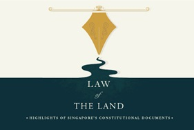 Law of The Land Online Exhibition
