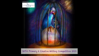 sota p6 creative writing
