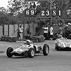 A Century of Motor Racing in Singapore