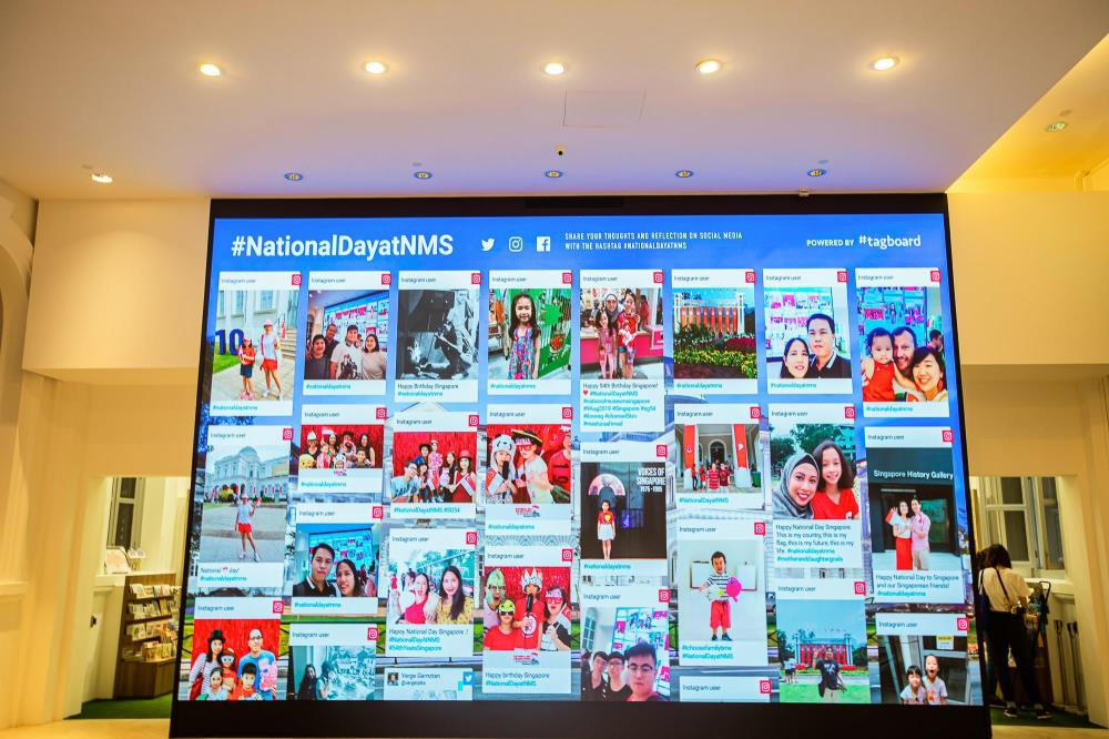 Celebrate National Day At The National Museum 2020