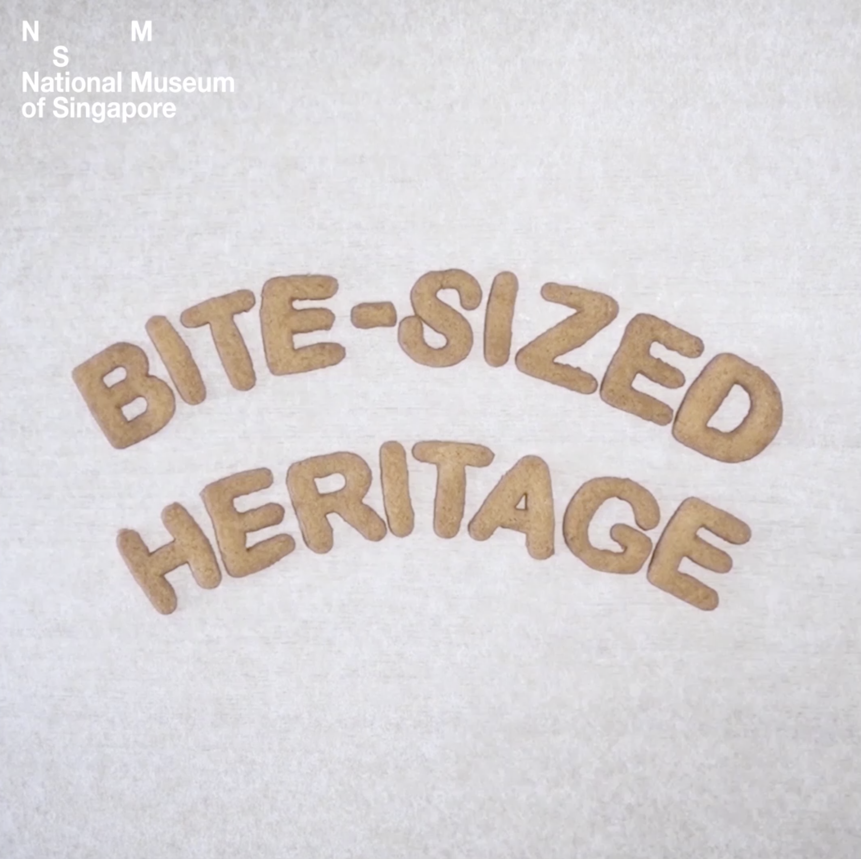 Bite sized heritage