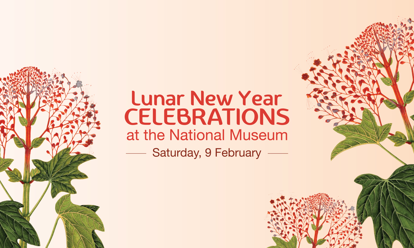 Lunar New Year celebrations 2019