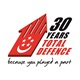 30 years total defence