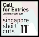 11th Singapore Short Cuts - Call for Entries