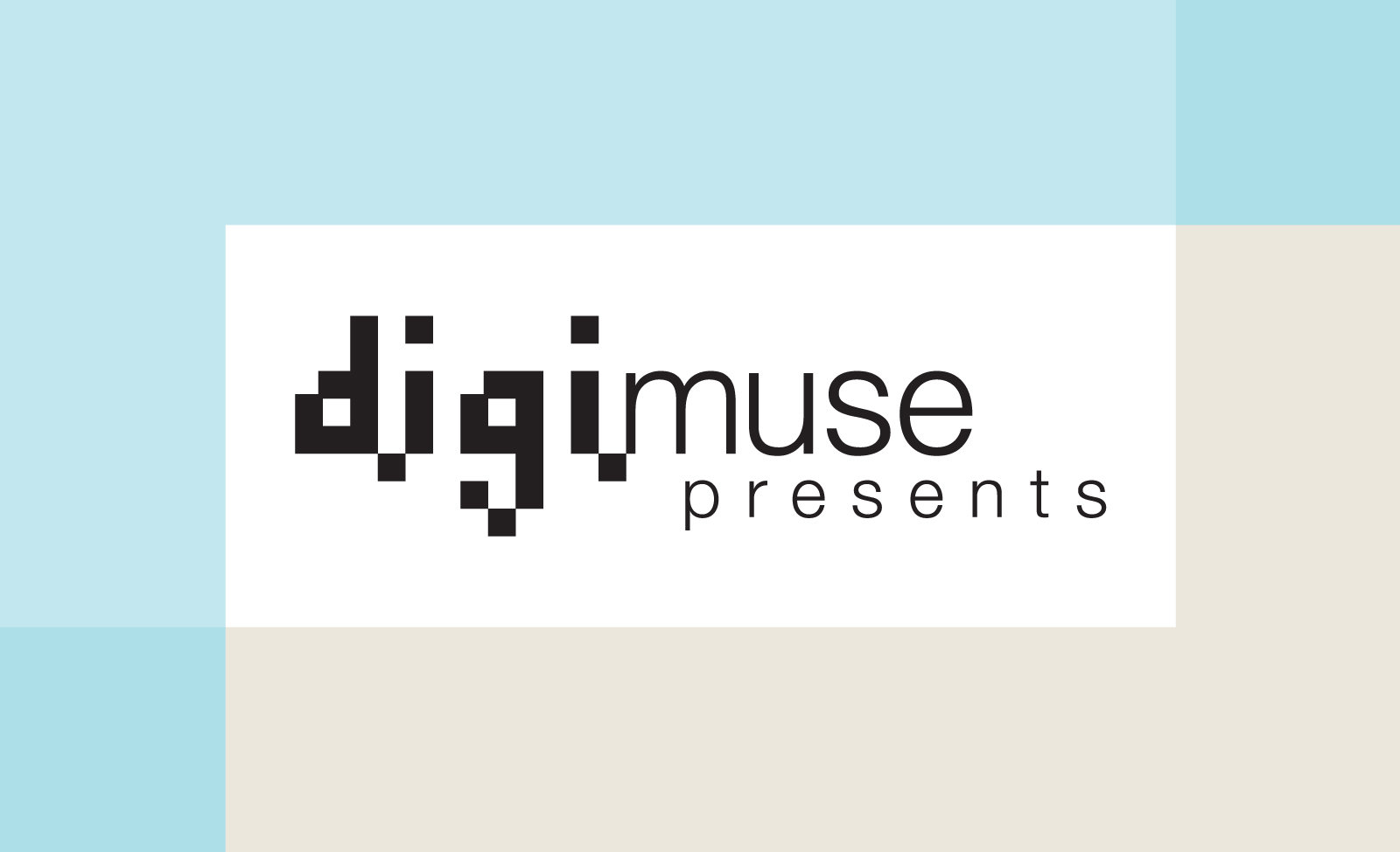 digimuse, Banner
