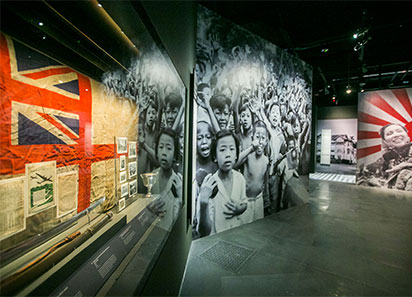 singapore history gallery