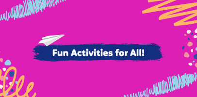 Fun Programmes For Kids and Families
