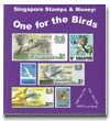 Singapore Stamps & Money: One for the Birds