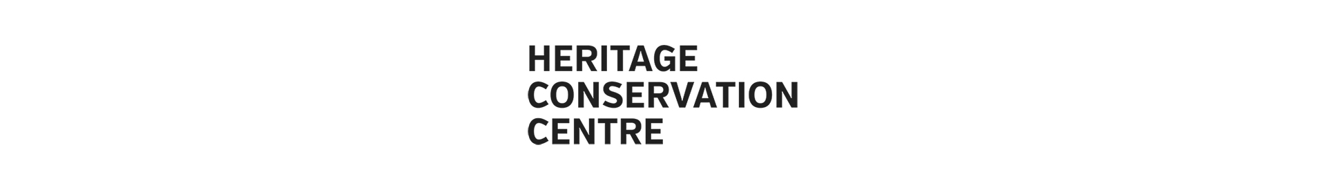 Heritage Conservation Centre