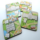 Coaster (set of 4)