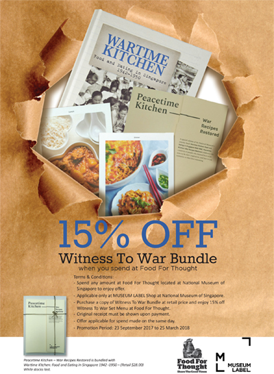 wartime kitchen promo